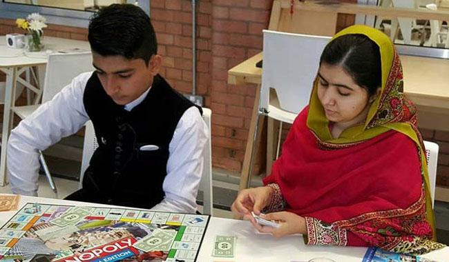 Make-A-Wish child who met Malala dies