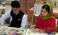 Make-A-Wish child who met Malala dies