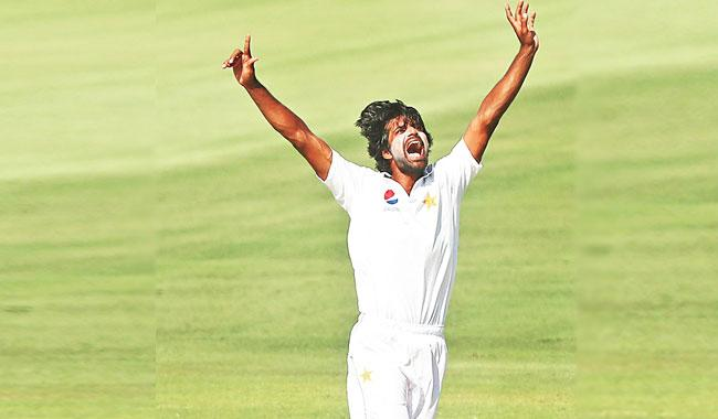 Pakistan record crushing win ahead of Brisbane Test