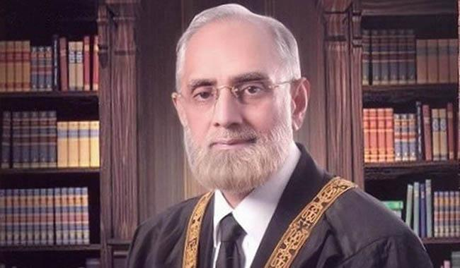 Courts can't announce verdicts to please anyone: CJ
