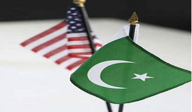 New US curbs may harm Pak defence, commercial concerns