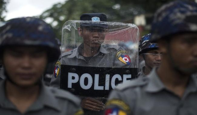 Rohingya insurgency has links to Saudi Arabia, Pakistan: ICG