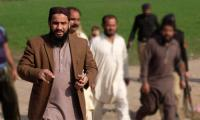 Haq Nawaz Jhangvi's son managed to win some Shia votes