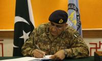 Gen Bajwa wants supremacy of Constitution