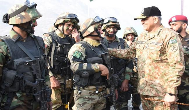Pak success an example as war trends change: Gen Bajwa