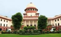 Indian SC takes up Pak prisoners' issue