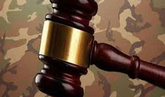 Cases to be shifted to ATCs as military courts expire