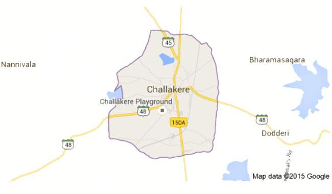 The thermonuclear secrets of Challakere