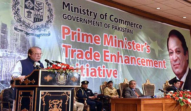 Rs180 billion package announced for exporters