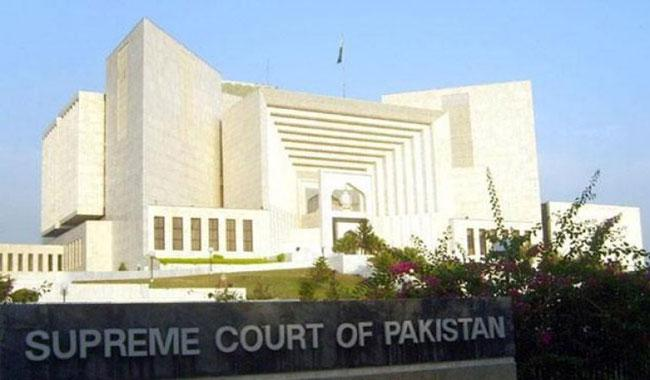 Prime minister can't be disqualified on 'mere assumptions': SC