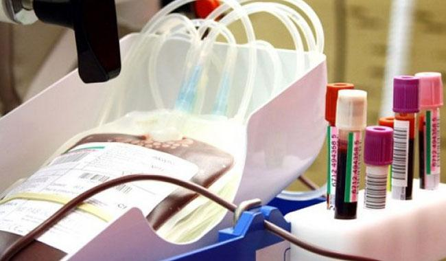 In an emergency, you're doomed if your blood type's rare