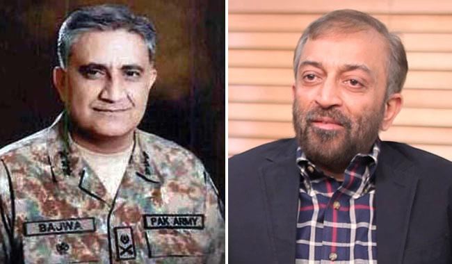 MQM-P sees ice melting as Sattar speaks with COAS on phone