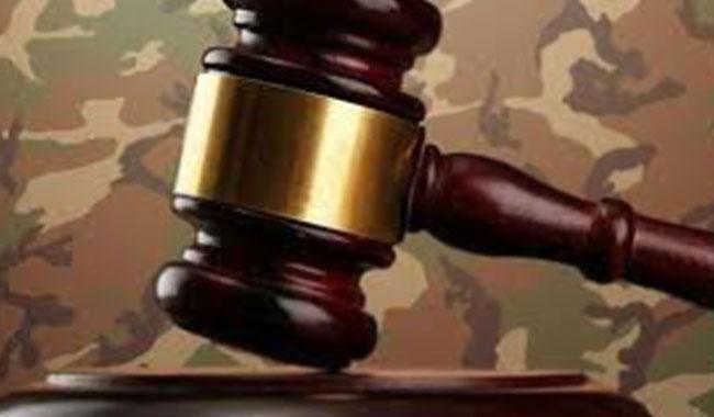 Do we really need military courts?