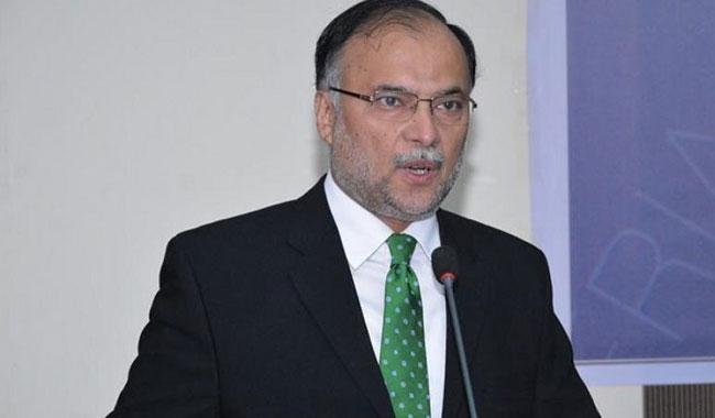 Ahsan urges LGs to take up SDGs as growth agenda