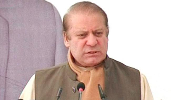 Nawaz says he is not PM of Muslims only