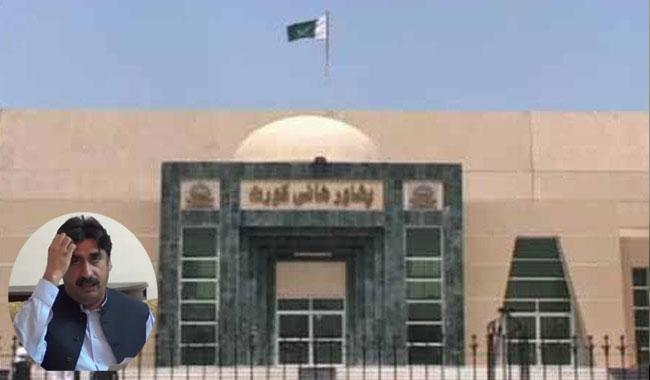 MPA moves PHC against KP govt for dropping development scheme