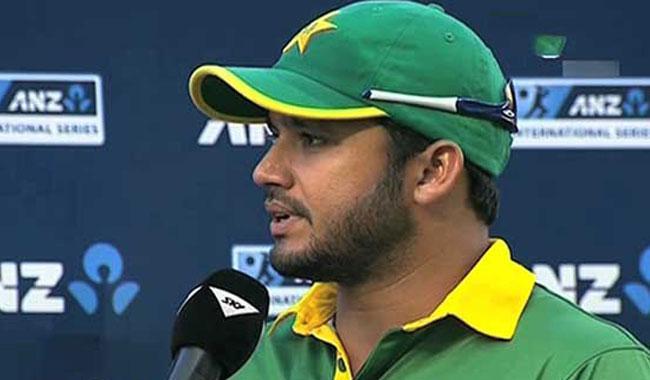 Azhar may miss third ODI in Perth