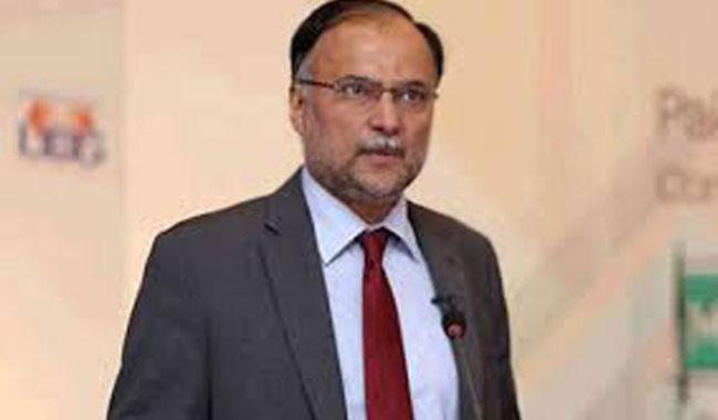 11 SEZs to be established under CPEC: Ahsan