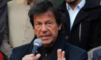 PML-N has taken biggest U-turn in PanamaLeaks case: Imran