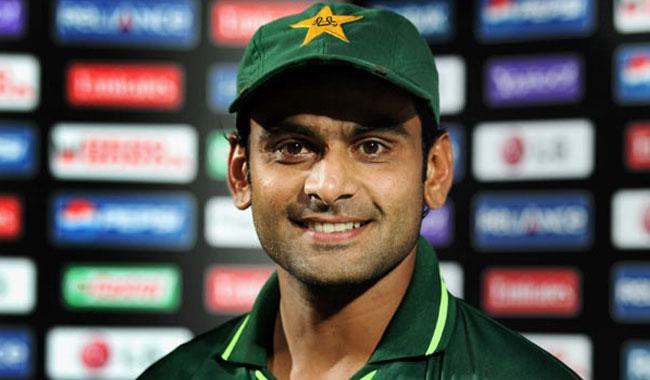 Hafeez exudes confidence as Pakistan eye another win