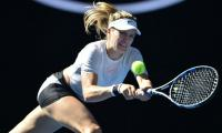 Forget about the past, says resurgent Bouchard