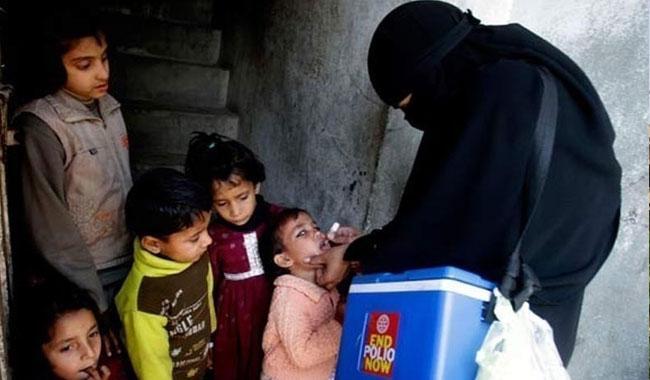 Extra efforts needed to keep Islamabad polio-free