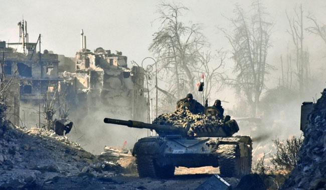 Assad hopes rebels will disarm after Astana talks