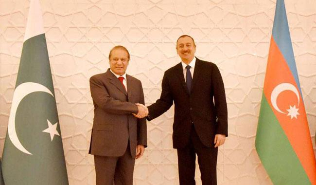 Solution to all issues must for regional progress: Nawaz