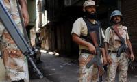Karachi Operation: An analysis