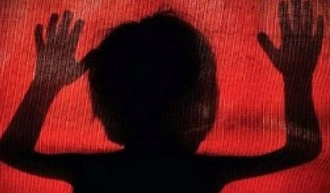 Six suspects held in minor girl's rape case