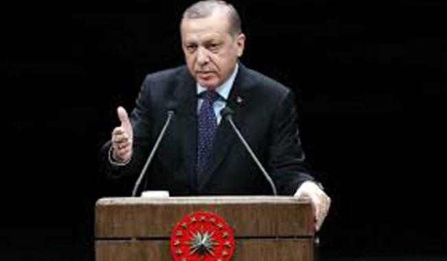 Turkey vote paves way for referendum on Erdogan powers