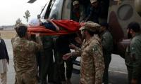 25 killed in Parachinar market blast