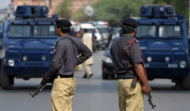 Can police be depoliticised?