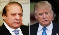 Ties with Washington to be strengthened further: Nawaz