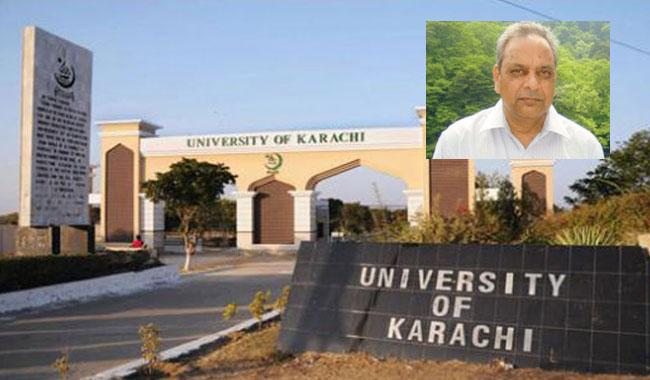 KU finally gets new VC, but not without raised eyebrows
