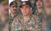Lt Gen Ishfaq Nadeem made MD Mari Petroleum