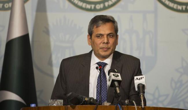 Pakistan walks a tightrope on Trump visa policy