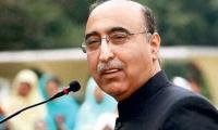 Abdul Basit to replace Aizaz Ahmad as Foreign Secretary