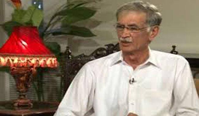 Politicians begin switching parties in KP
