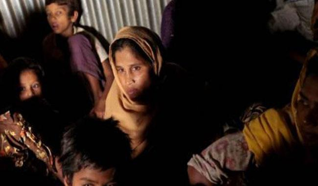 UN wants to resettle Rohingya Muslims
