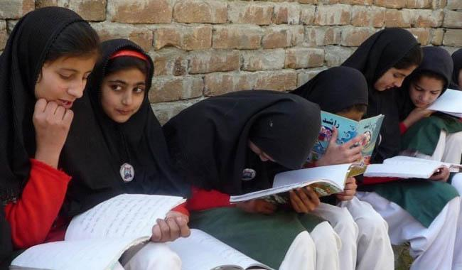 China gives Rs1,668m to repair schools in Khyber Agency