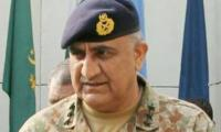 Each drop of nation's blood to be avenged: COAS