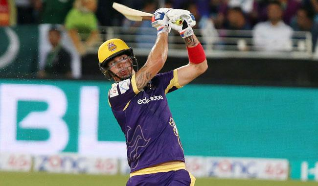 Red-hot Pietersen demolishes Lahore in HBL PSL