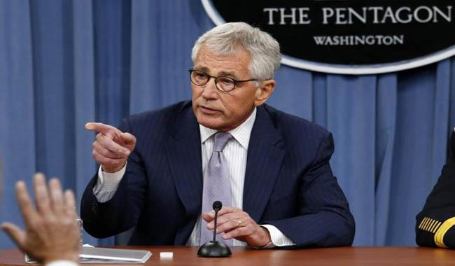India used Afghanistan against Pakistan, Hagel admitted in 2011