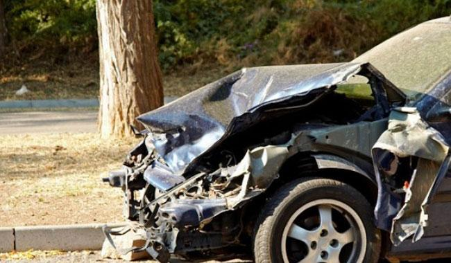 Six-year-old among three dead in road accidents