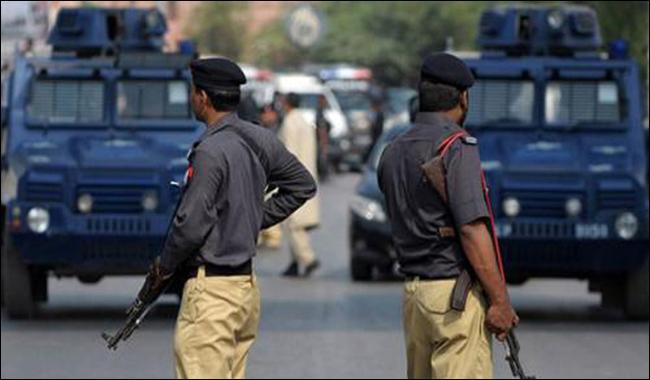 Section 144 imposed in city's red zones for 15 days