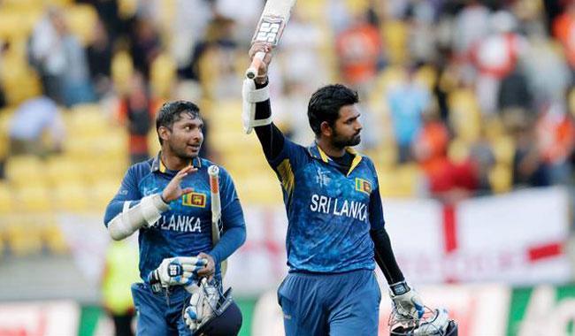 Gunaratne fireworks win Twenty20 series for SL