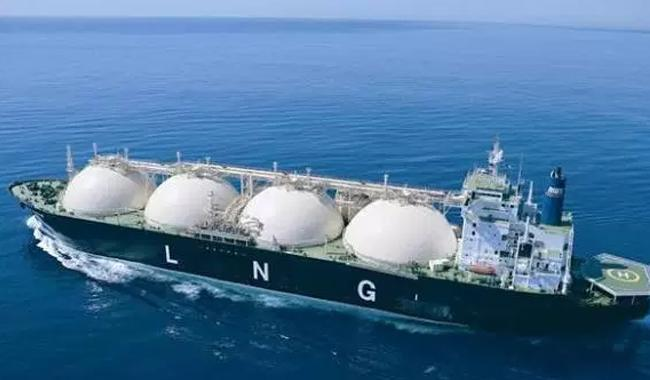 China wants end to delay in LNG project