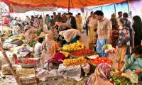 Overcharging continues in Sunday bazaars