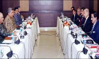 Punjab to seek Rangers' help in anti-terror operation